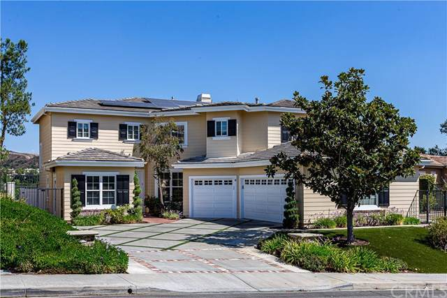 22 Maidstone, Coto De Caza, CA 92679 (#OC19231190) :: J1 Realty Group