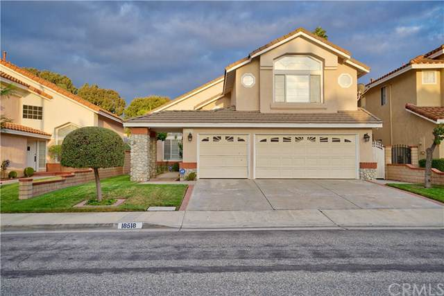 18518 Klum Place, Rowland Heights, CA 91748 (#WS19231066) :: Allison James Estates and Homes