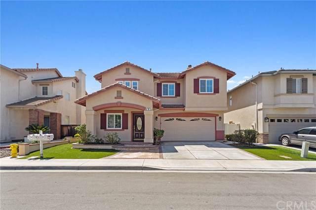 6 Amoret Drive, Irvine, CA 92602 (#CV19231310) :: Case Realty Group