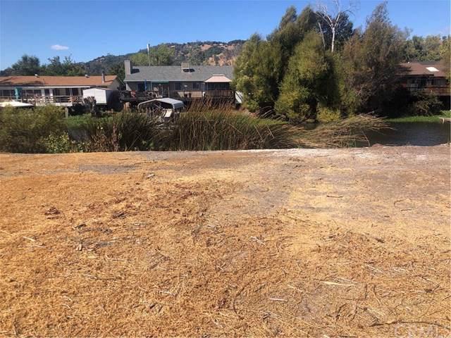 601 Bass Lane, Clearlake Oaks, CA 95423 (#LC19231335) :: Z Team OC Real Estate
