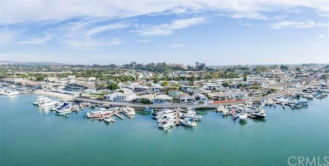 23 Saratoga, Newport Beach, CA 92660 (#OC19231367) :: Faye Bashar & Associates