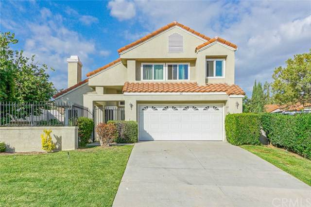 40 Chaparral Drive, Pomona, CA 91766 (#TR19231440) :: Sperry Residential Group