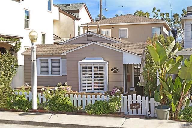 208 Amethyst Avenue, Newport Beach, CA 92662 (#NP19209086) :: Rogers Realty Group/Berkshire Hathaway HomeServices California Properties