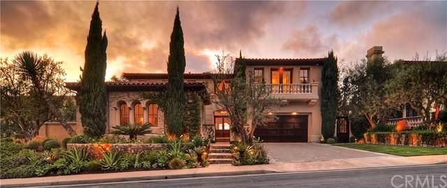 19 Vista Tramonto, Newport Coast, CA 92657 (#NP19225655) :: J1 Realty Group