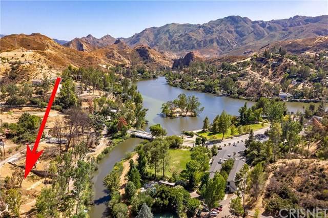 2344 Laguna Circle Drive, Agoura Hills, CA 91301 (#SR19230174) :: Allison James Estates and Homes