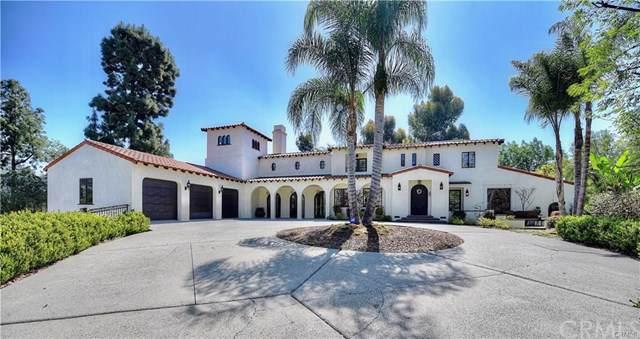 1912 Tumin Road, La Habra Heights, CA 90631 (#PW19231597) :: Better Living SoCal