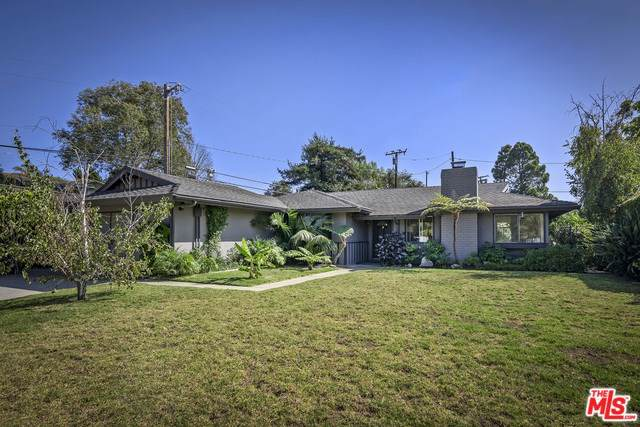 1633 La Coronilla Drive, Santa Barbara, CA 93109 (#19515806) :: RE/MAX Parkside Real Estate