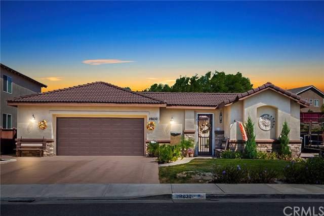 28630 Windridge Drive, Menifee, CA 92584 (#SW19228093) :: J1 Realty Group