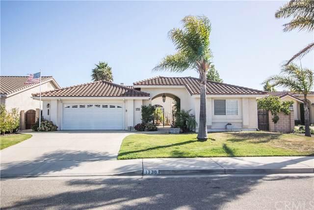 1730 Horseman Court, Santa Maria, CA 93454 (#NS19231586) :: RE/MAX Parkside Real Estate
