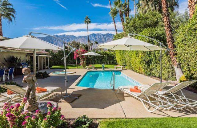 3120 Escoba Drive, Palm Springs, CA 92264 (#219030847PS) :: J1 Realty Group
