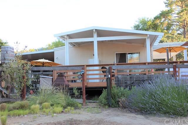 3157 Eagle Point Lane, Paso Robles, CA 93446 (#NS19231644) :: Team Tami