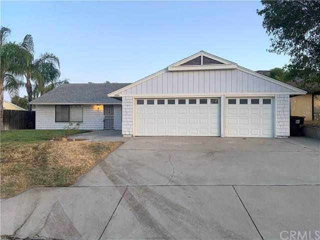 1804 Buckeye Street, Highland, CA 92346 (#CV19231729) :: The Costantino Group   Cal American Homes and Realty