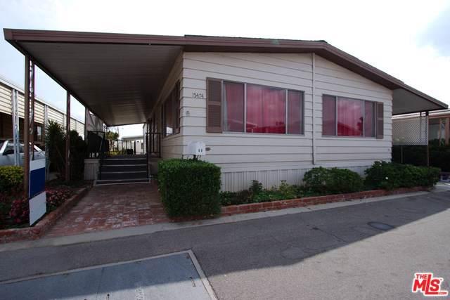 15474 Celtic Street #66, Mission Hills (San Fernando), CA 91345 (#19515890) :: Better Living SoCal