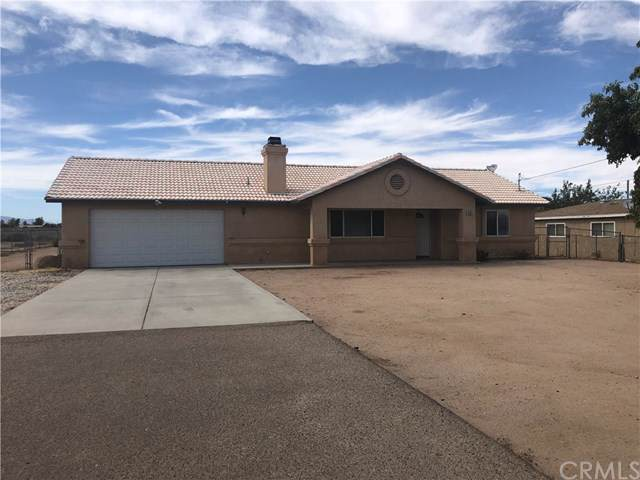 8984 Hickory Avenue, Hesperia, CA 92345 (#CV19231749) :: The Costantino Group   Cal American Homes and Realty