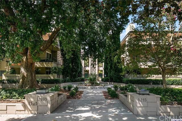 1215 S Orange Grove Boulevard #1, Pasadena, CA 91105 (#319003882) :: The Marelly Group | Compass