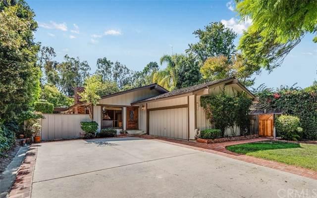 3704 Via La Selva, Palos Verdes Estates, CA 90274 (#PV19228016) :: Millman Team