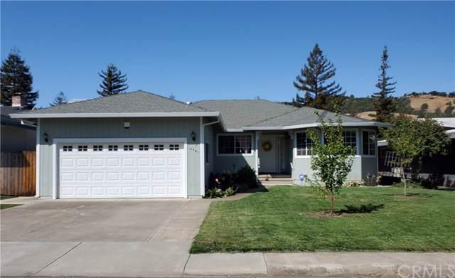12881 Island Circle, Clearlake Oaks, CA 95423 (#LC19231800) :: Z Team OC Real Estate
