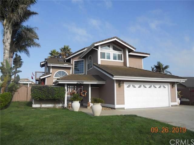 2926 Bunfill Drive, Santa Maria, CA 93455 (#PI19231817) :: OnQu Realty