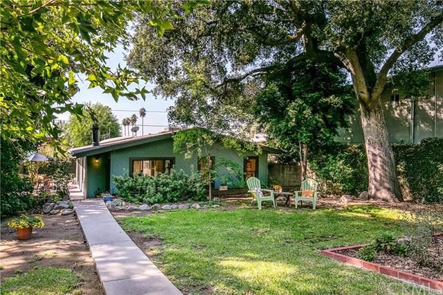 468 W Montecito Avenue, Sierra Madre, CA 91024 (#AR19229625) :: Z Team OC Real Estate
