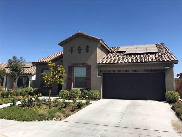 1262 S Apricot Avenue, Fresno, CA 93727 (#MC19231949) :: RE/MAX Parkside Real Estate