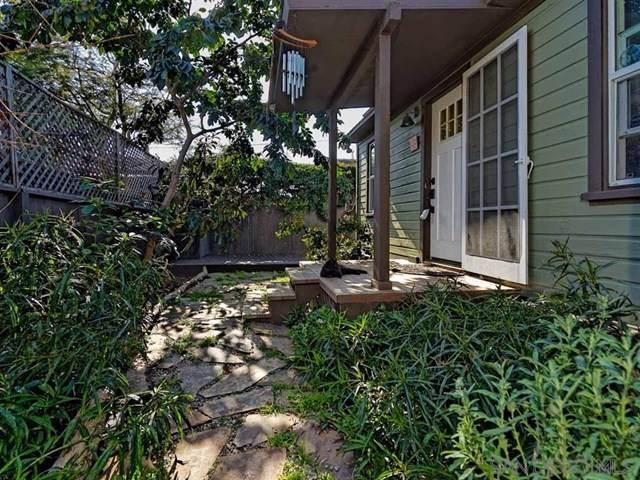 2376 Etiwanda Street, Ocean Beach (San Diego), CA 92107 (#190053812) :: J1 Realty Group