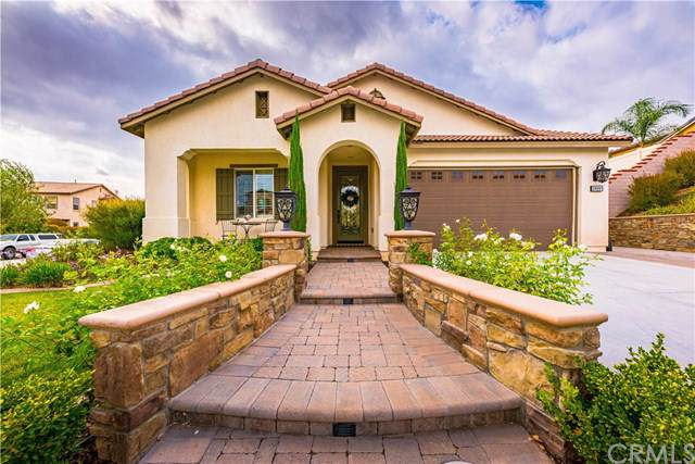 39081 Trail Creek Lane, Temecula, CA 92591 (#SW19227731) :: Berkshire Hathaway Home Services California Properties