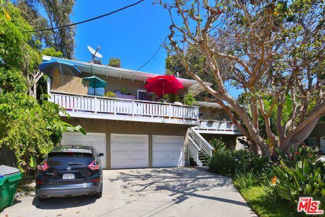 603 Griffith Way, Laguna Beach, CA 92651 (#19516108) :: Doherty Real Estate Group