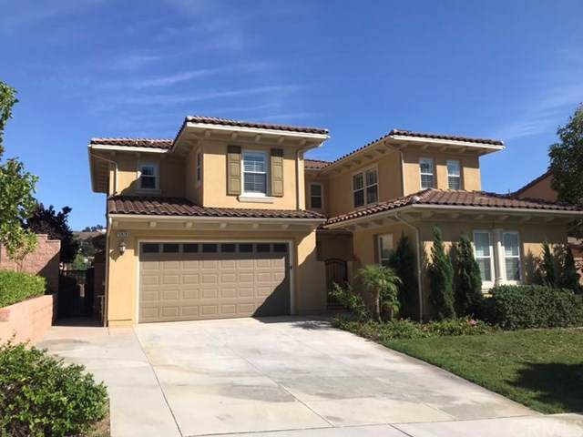 15828 Canon Lane, Chino Hills, CA 91709 (#AR19232304) :: RE/MAX Masters