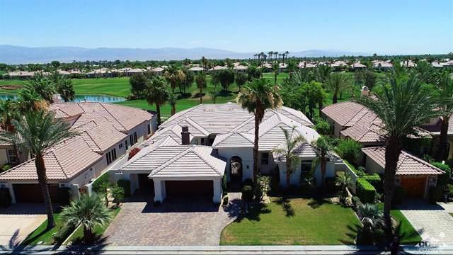 51464 Marbella Court, La Quinta, CA 92253 (#219030893DA) :: J1 Realty Group