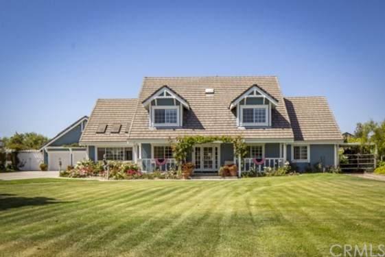 1285 Quarter Horse, Santa Maria, CA 93455 (#PI19232456) :: RE/MAX Parkside Real Estate