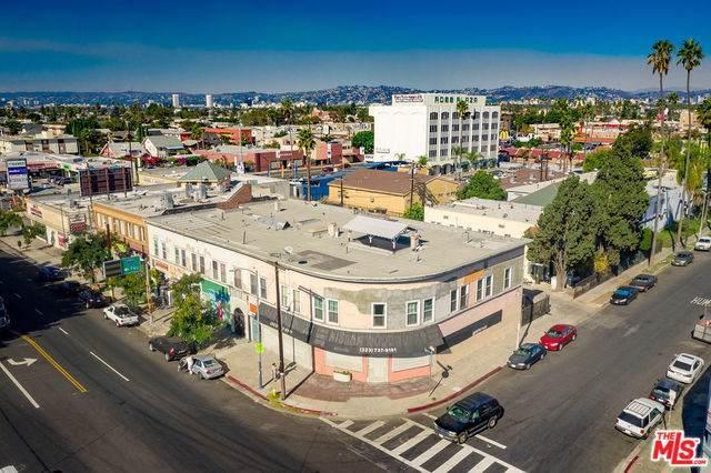 2153 Washington Boulevard - Photo 1