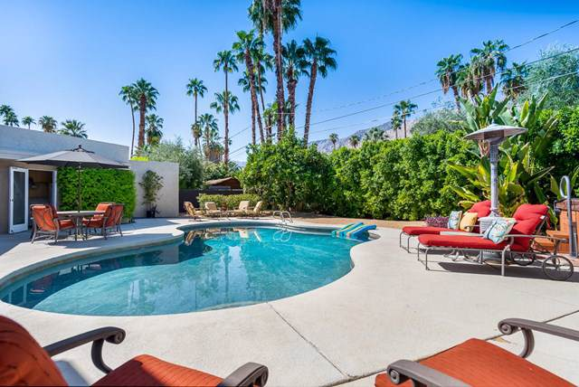1415 Indian Trail, Palm Springs, CA 92264 (#219030907PS) :: eXp Realty of California Inc.