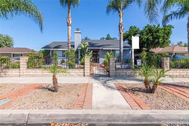 15115 Blackhawk Street, Mission Hills (San Fernando), CA 91345 (#SR19231861) :: Rogers Realty Group/Berkshire Hathaway HomeServices California Properties