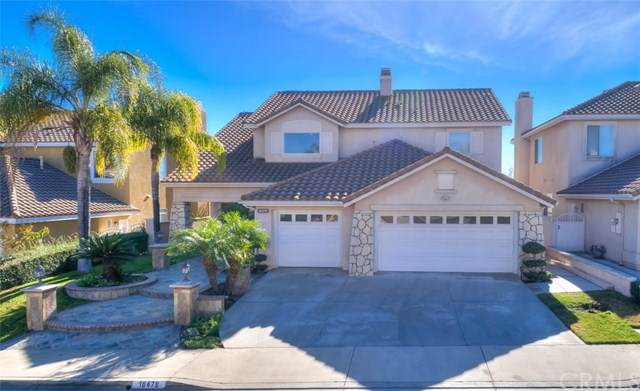 18478 Stonegate Lane, Rowland Heights, CA 91748 (#TR19231958) :: Allison James Estates and Homes