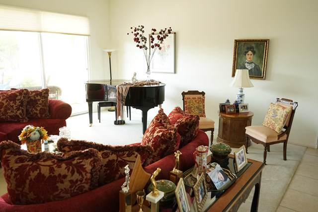 17 Trafalgar, Rancho Mirage, CA 92270 (#219030930DA) :: J1 Realty Group