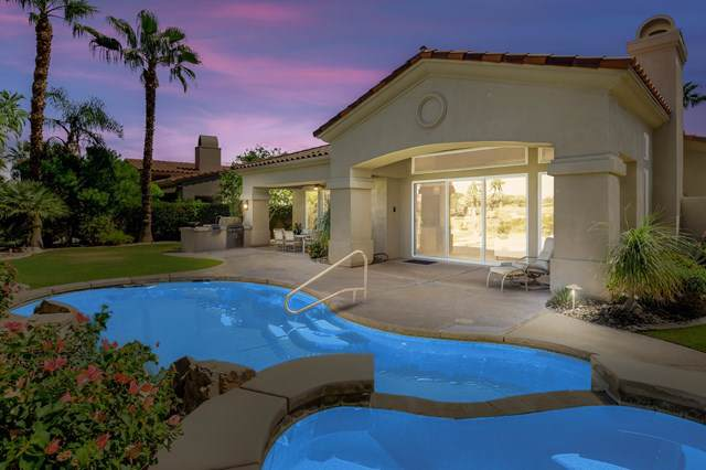 692 Mission Creek Drive, Palm Desert, CA 92211 (#219030942DA) :: J1 Realty Group