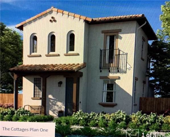 1908 Sterling Place, Santa Maria, CA 93458 (#SP19232786) :: RE/MAX Parkside Real Estate