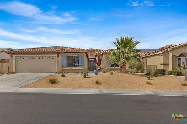 968 Alta, Palm Springs, CA 92262 (#19498548DA) :: J1 Realty Group