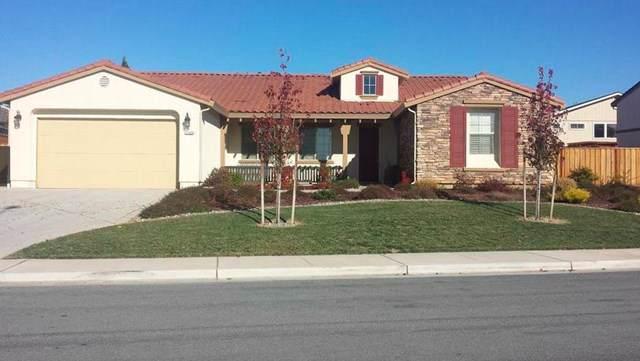 1700 Martinez Way, Morgan Hill, CA 95037 (#ML81770791) :: J1 Realty Group