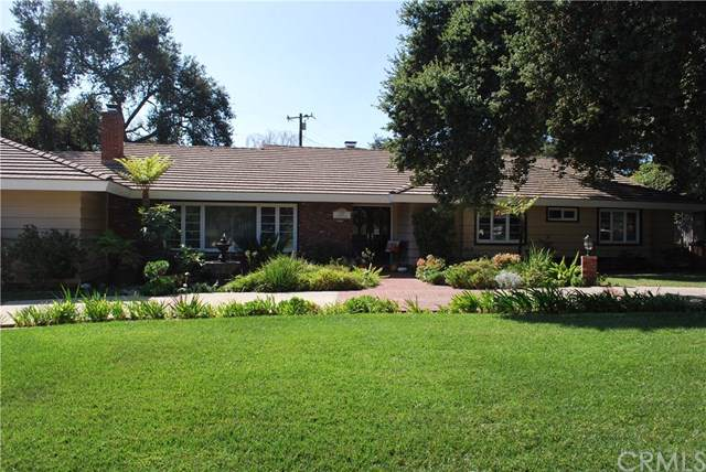237 Oak Tree Drive, Glendora, CA 91741 (#CV19232379) :: The Costantino Group | Cal American Homes and Realty