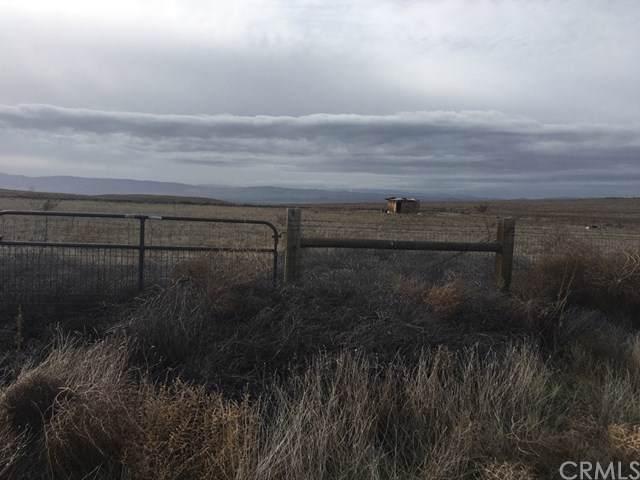 0 Badger Unit 4 Lot 30 Trail, Santa Margarita, CA  (#NS19232880) :: RE/MAX Parkside Real Estate