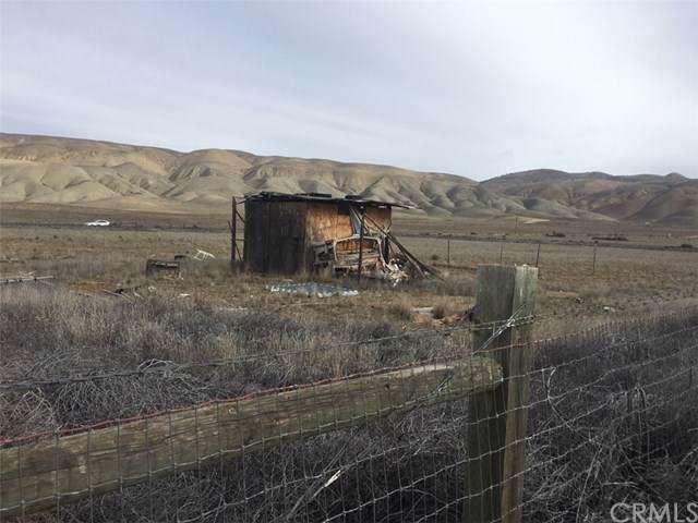 0 Badger Unit 4 Lot 38 Trail, Santa Margarita, CA  (#NS19232895) :: RE/MAX Parkside Real Estate