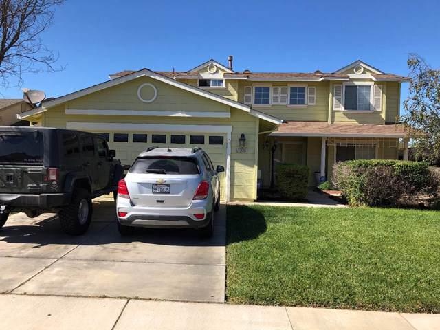 1225 Vista De Soledad, Soledad, CA 93960 (#ML81770808) :: RE/MAX Parkside Real Estate