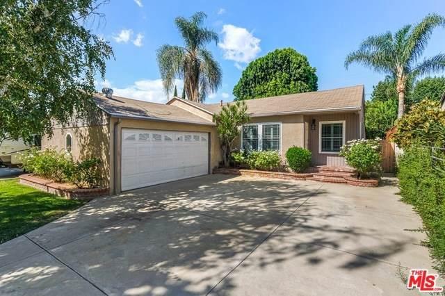17627 Gilmore Street, Lake Balboa, CA 91406 (#19516422) :: The Marelly Group | Compass
