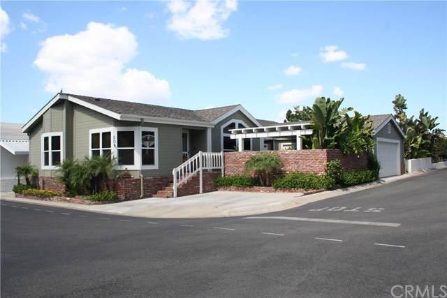23301 Ridge Route Drive #30, Laguna Hills, CA 92653 (#OC19232929) :: Fred Sed Group