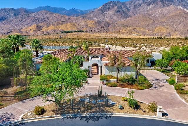 38833 Trinidad Circle, Palm Springs, CA 92264 (#219030973PS) :: J1 Realty Group