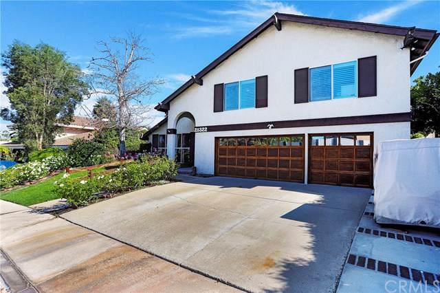 25322 Hillary Lane, Laguna Hills, CA 92653 (#OC19233102) :: Fred Sed Group