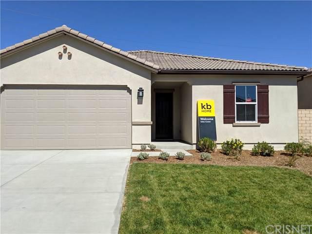 19411 Bension Drive, Saugus, CA 91350 (#SR19231896) :: RE/MAX Estate Properties