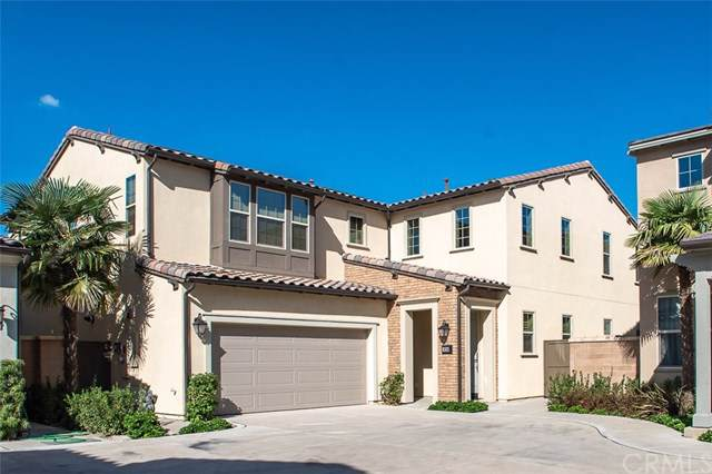 16243 Cameo Court, Whittier, CA 90604 (#PW19231541) :: J1 Realty Group