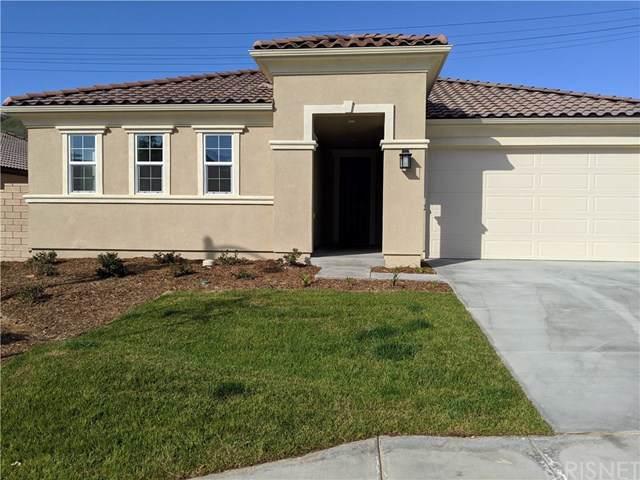 19327 Bension Drive, Saugus, CA 91350 (#SR19233153) :: RE/MAX Estate Properties